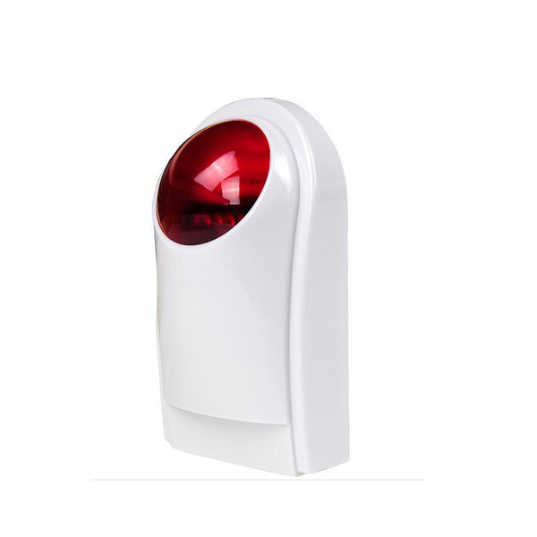 Alarm Sirens Strobe Sensor Night Light