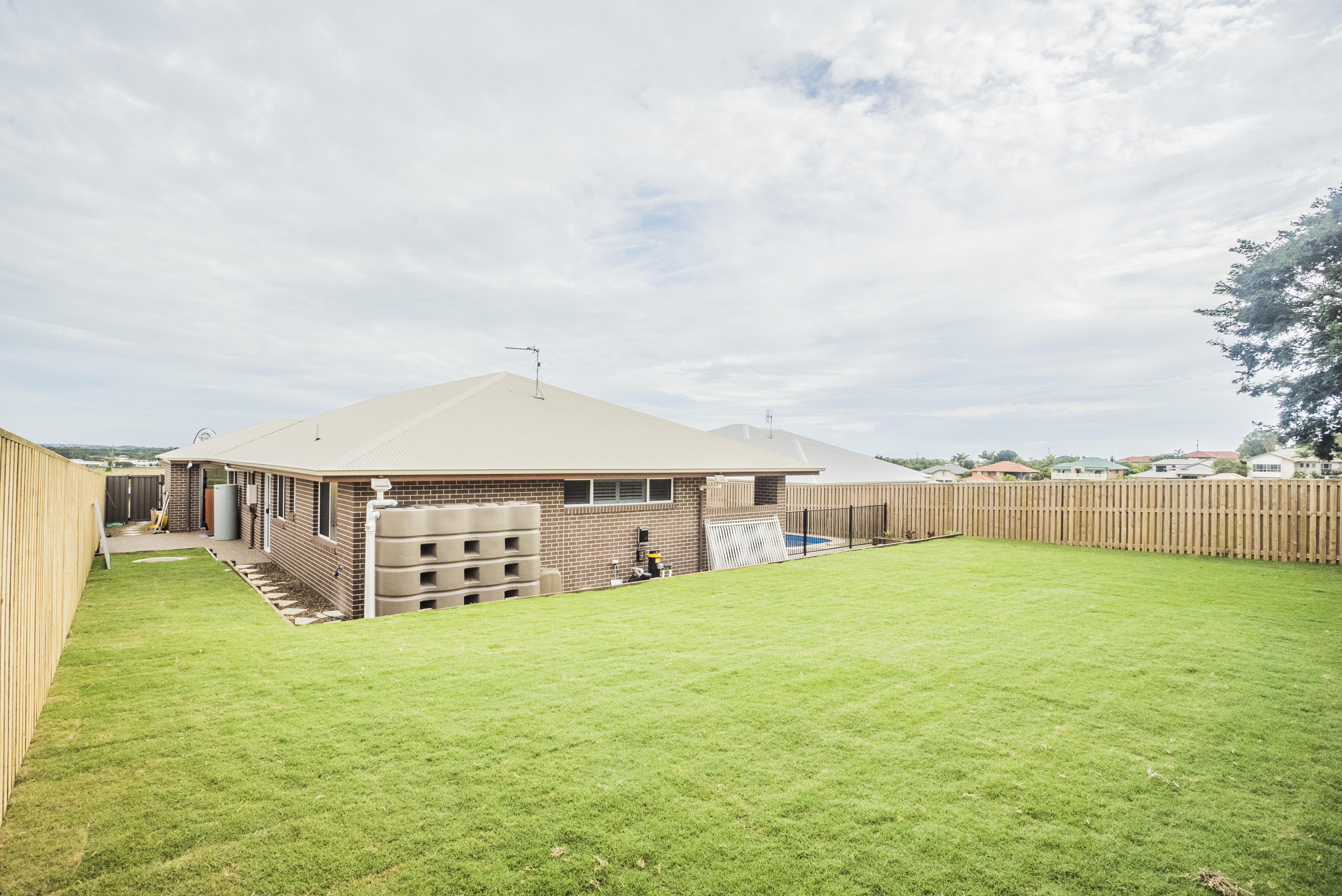 Hervey Bay Display Home