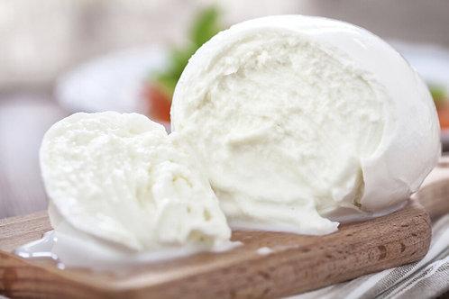 'La Baronia' Mozzarella Di Bufala Campana PDO (Buffalo Milk)