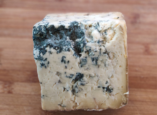 Stilton, the King of Cheeses