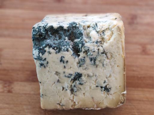 Stilton, the King of Cheeses
