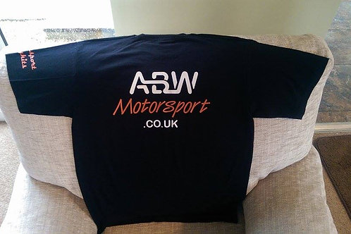ABW Motorsport T-Shirt