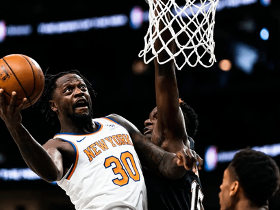 Storie tese ad Atlanta: Gara 4 raccontata dai Knicks