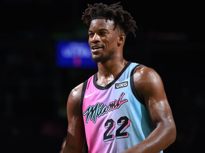 """Jimmy Butler, """"uguale a chiunque altro"""""""