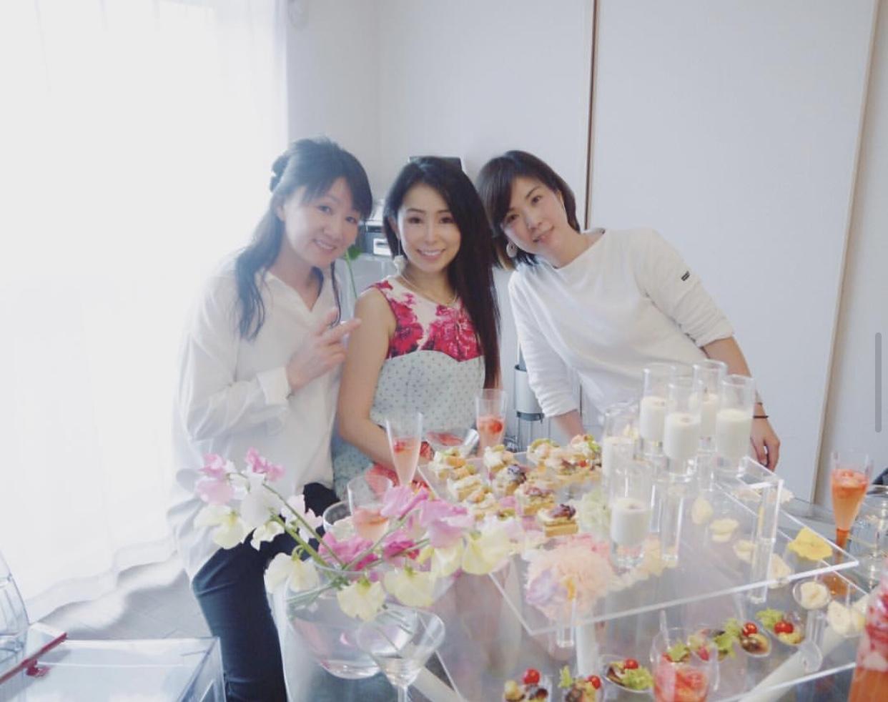 顔ヨガ大和高田サロン Beautiful&happy