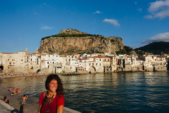 KidBess in Cefalu