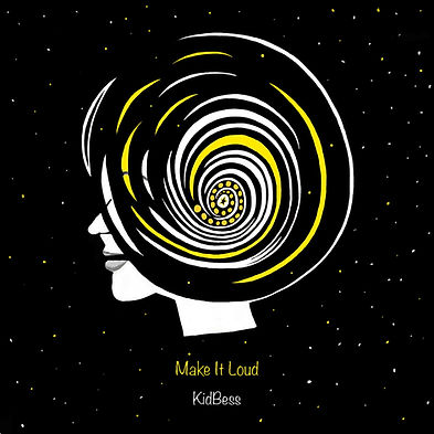 Make It Loud KidBess Cover Art