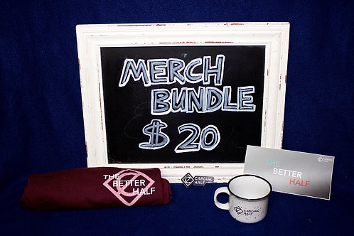 CH Merch Bundle