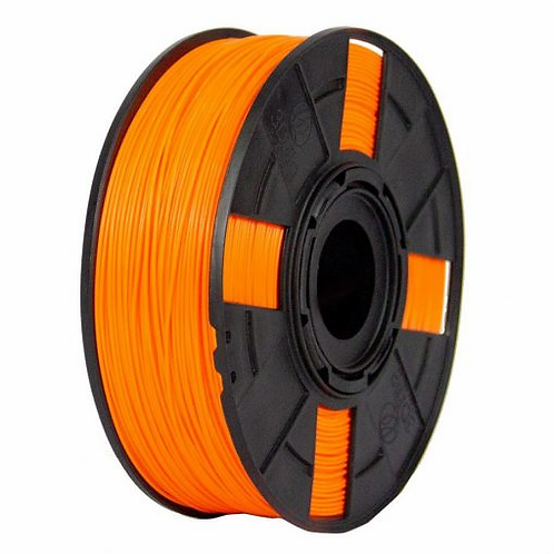 Filamento ABS Premium 3D Fila - Cor Laranja Siena 1,75mm