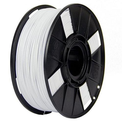 Filamento ABS Premium 3D Fila - Cor Branco Gesso  1,75mm