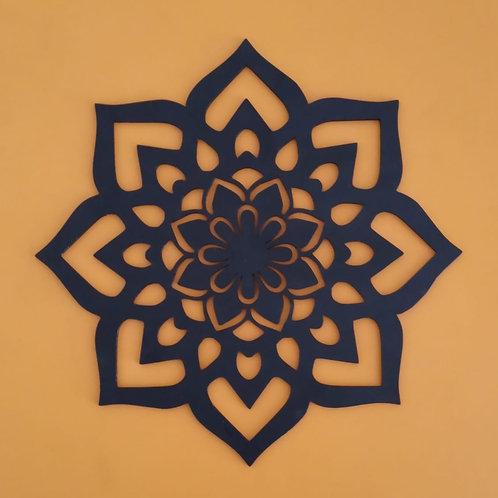 Mandala 30x30 Flor