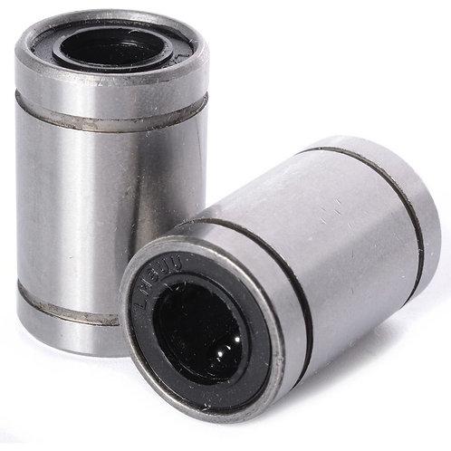 Rolamento linear 8mm Lm8uu (2 unid)