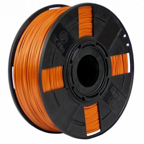 Filamento ABS Premium 3D Fila - Cor Cobre Forja  1,75mm
