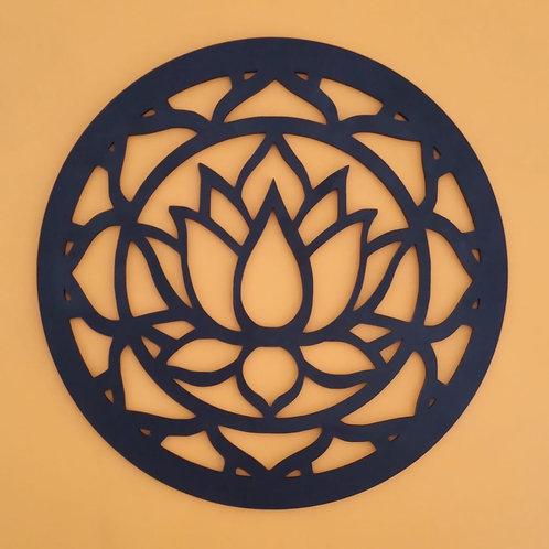 Mandala 30x30 Flor de Lótus
