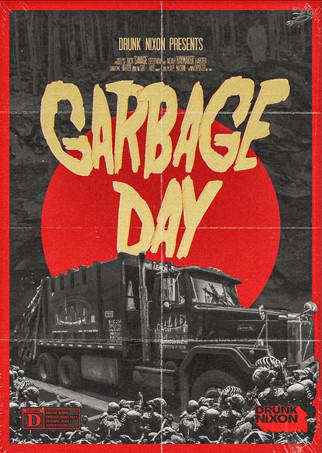 Drunk Nixon - Garbage Day.jpg
