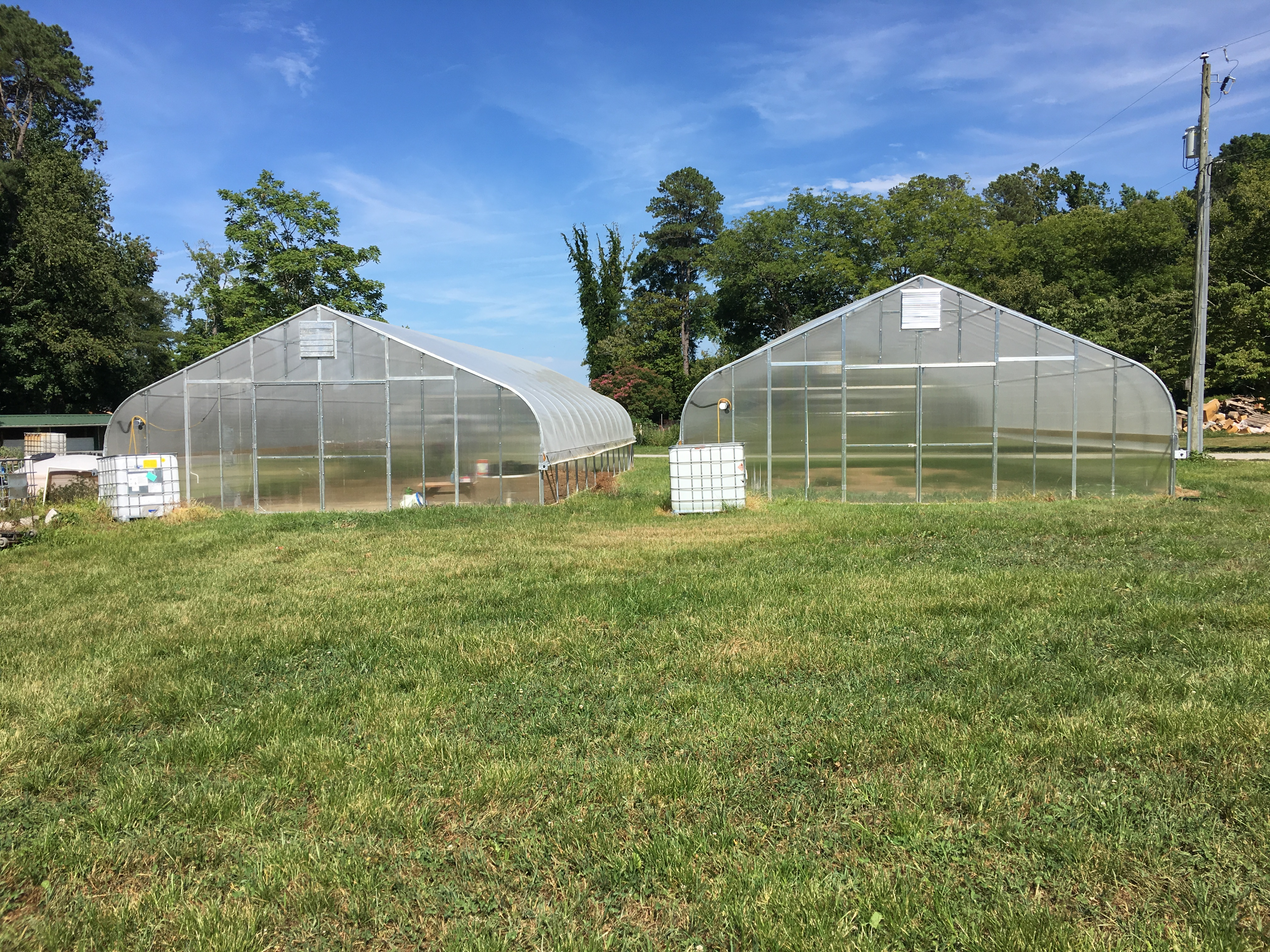 the biointegrated farm and home
