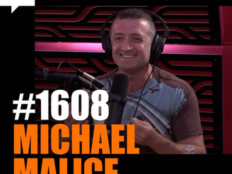 Joe Rogan Experience - #1608 Michael Malice