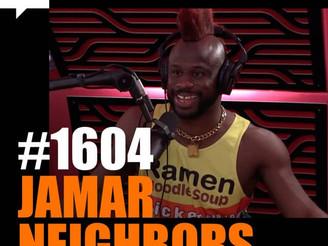 Joe Rogan Experience - #1604: Jamar Neighbors