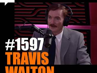 Joe Rogan Experience - #1597: Travis Walton