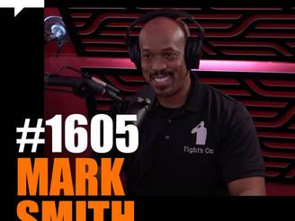 Joe Rogan Experience - #1605: Mark Smith