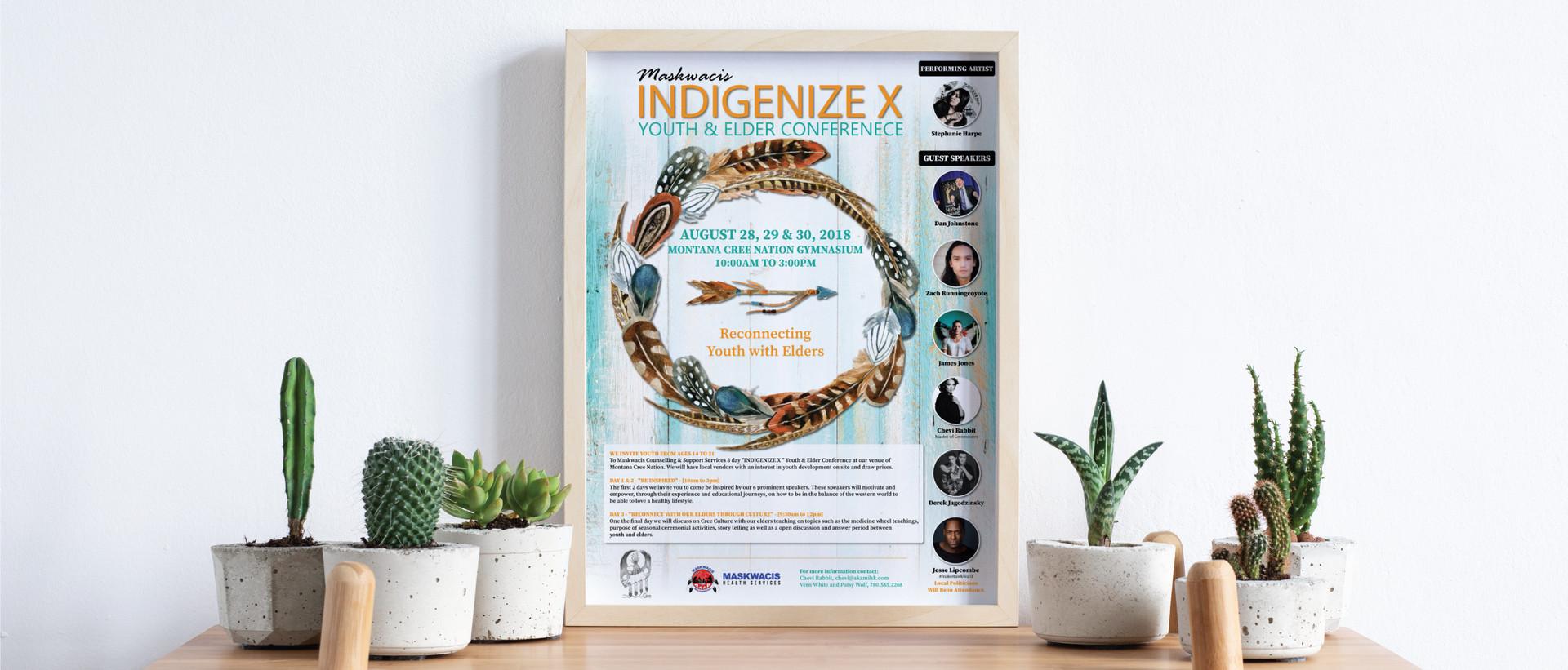 IndigenizeX