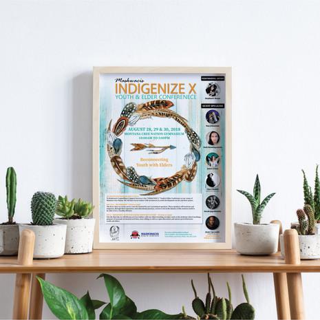 IndigenizeX Conference