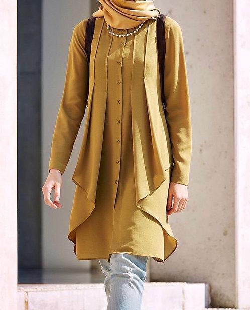 Mustard Shirt