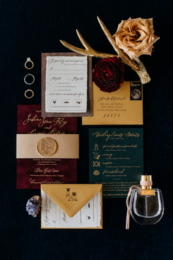 Best Stationery Suite