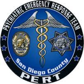 CAHM Conversation: What is the Psychiatric Emergency Response Team (PERT)?