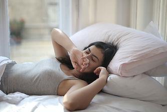Gegen Schlafstörungen
