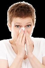 Gegen Allergien