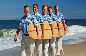 Still Surfin