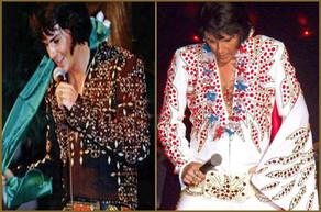 Memories of Elvis