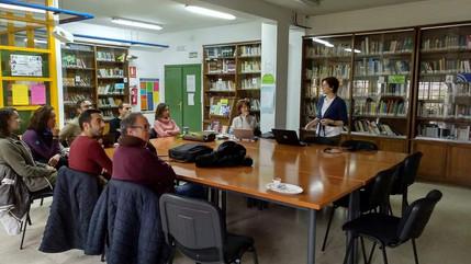 Dal Blog della scuola spagnola
