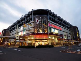 YOSHIZUYA 津島本店