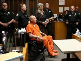 XG Client Paul Holes Leads Golden State Killer Capture