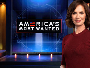 America's Most Wanted Revival Series Is Happening at Fox with New Host Elizabeth Vargas