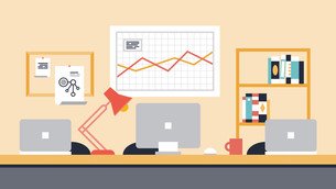 8 motivos para ir para um espaço de coworking