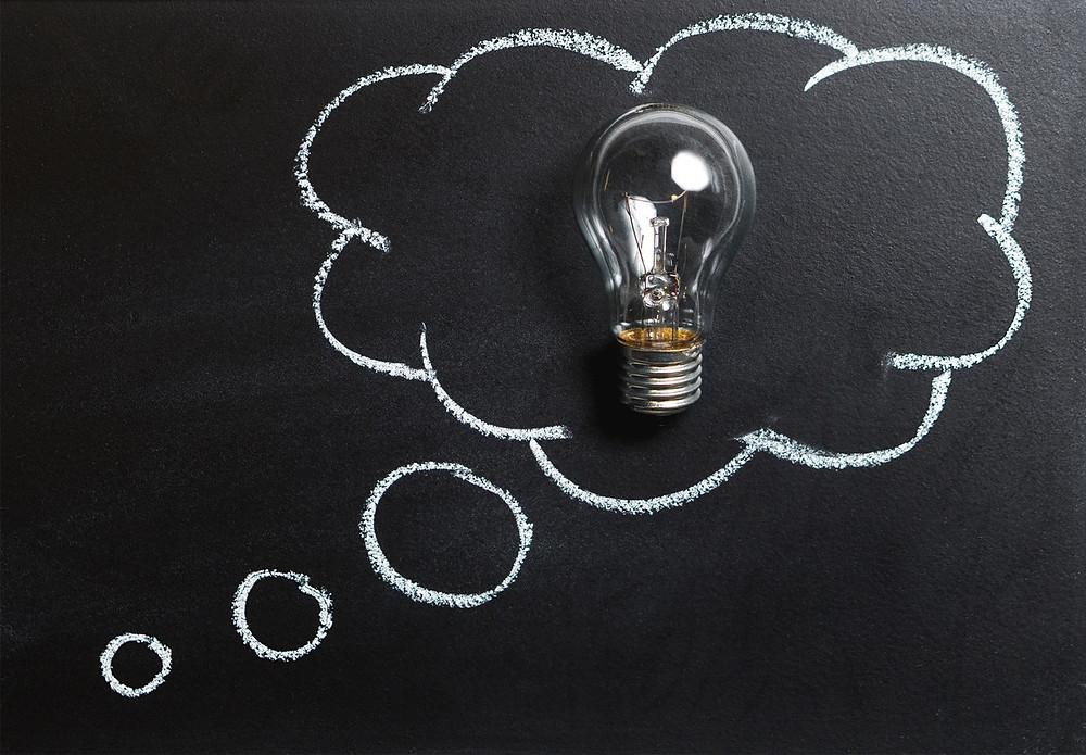 10 dicas simples para estimular sua criatividade