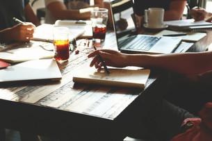 Coworkings são ótimas opções para startups