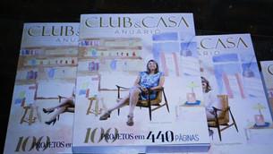 Evento Club & Casa Anuário