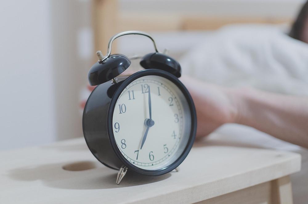 Como ter mais disposição no período da manhã