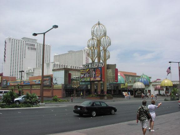 westward ho casino