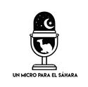 Un micro para el Sahara