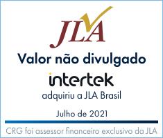 JLA Brasil