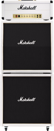 Marshall full stack, png image.