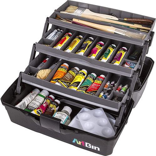 ArtBin Three Tray Art Supply