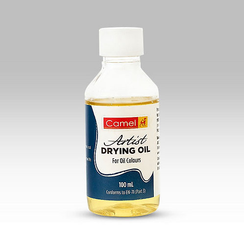 Camel Camlin Artists Drying Oil - 100ml