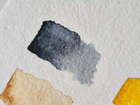 Watercolor Paper 101 - Guide