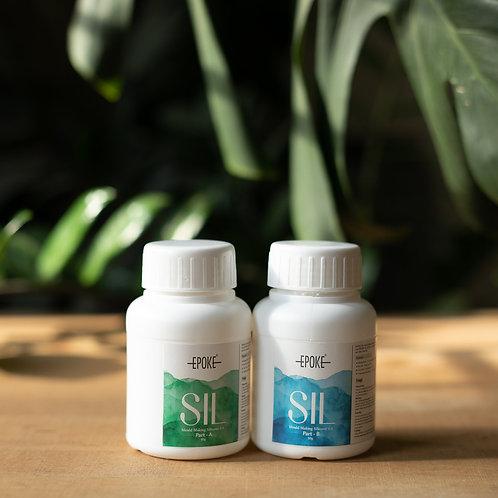 Epoke SIL Mould Making Silicone 1:1 - 100g